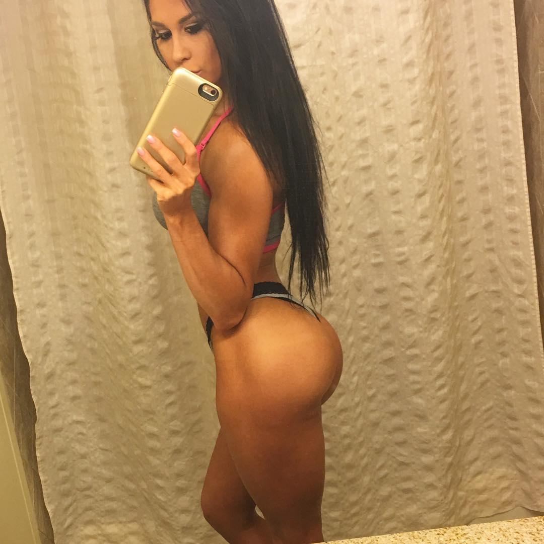 Most perfect ass porn