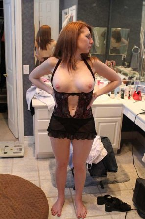 amateur photo Amateur MILF