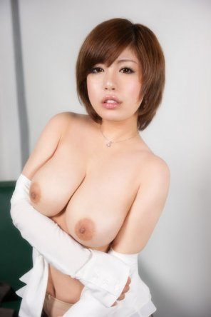 amateur photo Busty asian