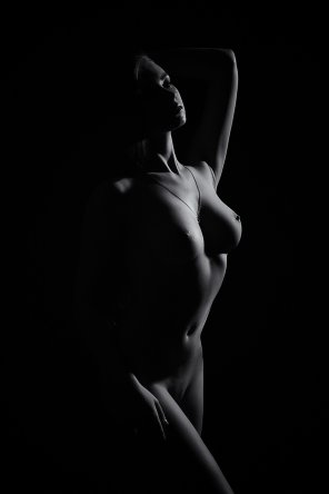 amateur photo Light and dark