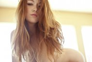 Leanna Decker is beautiful