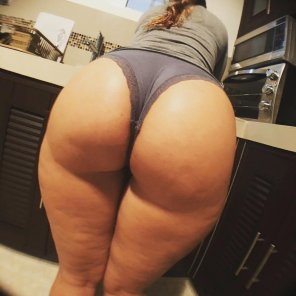 amateur photo Kitchen Buns