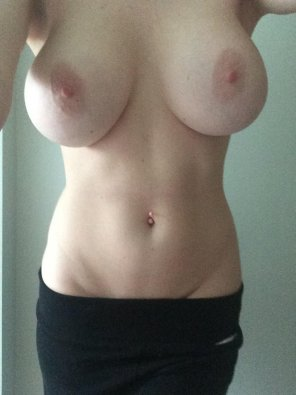 amateur photo I hope you enjoy my boobies.