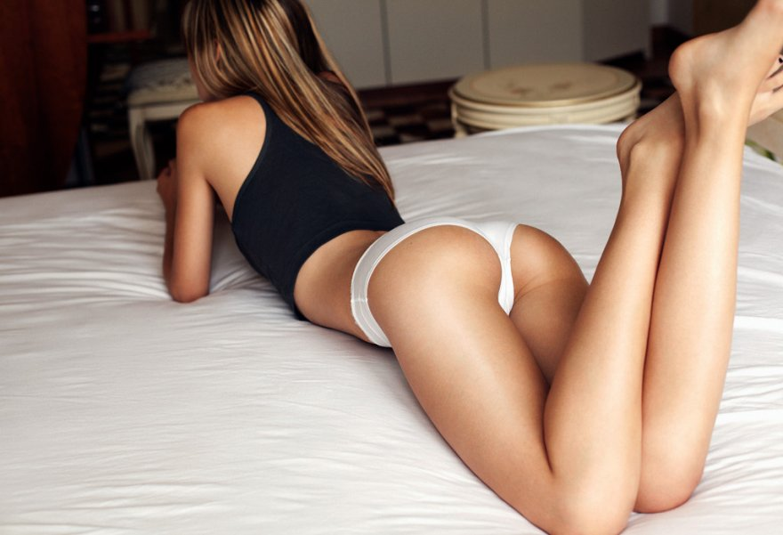 Beautiful ass Porn Photo
