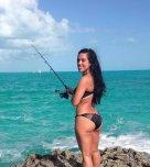 amateur photo Gone Fishing