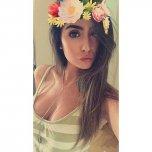 amateur photo Flower filter