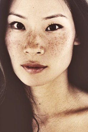 amateur photo Beautiful Lucy Liu