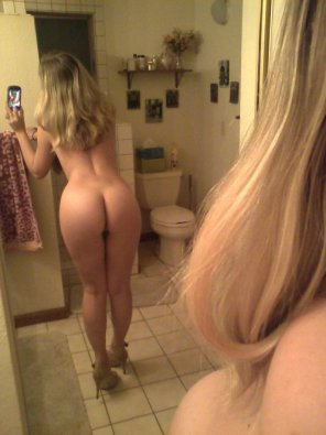 amateur photo Sweet Ass