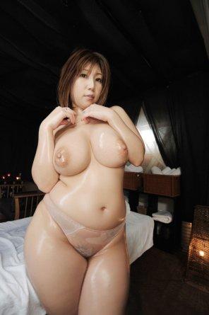 amateur photo Juicy Naho Hazuki
