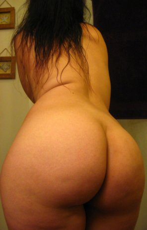 amateur photo Buns...