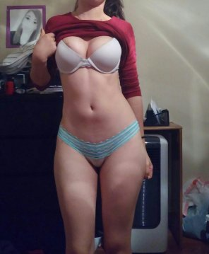 amateur photo Great shape