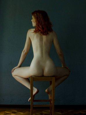 amateur photo Stool