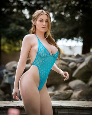 amateur photo Swimsuit? Does it Matter?