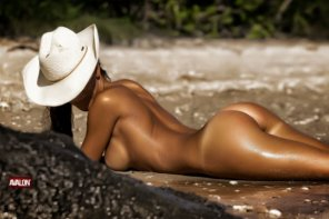 amateur photo Sweet stetson