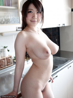 amateur photo Nice tits on this asian chick