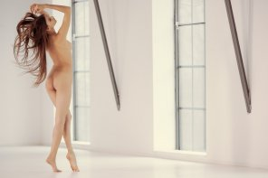 amateur photo Ivy Kokomo - Studio Seduction
