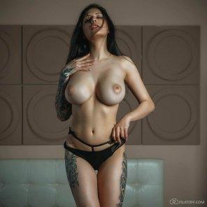 amateur photo Evgenia Talanina