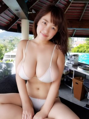 amateur photo Saki Yanase