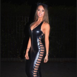 amateur photo Jess Greenberg