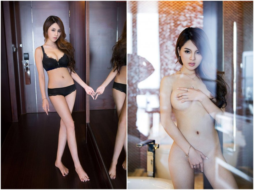Zhao Wei Yi Porn Photo