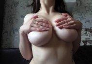 Hand bra 😊