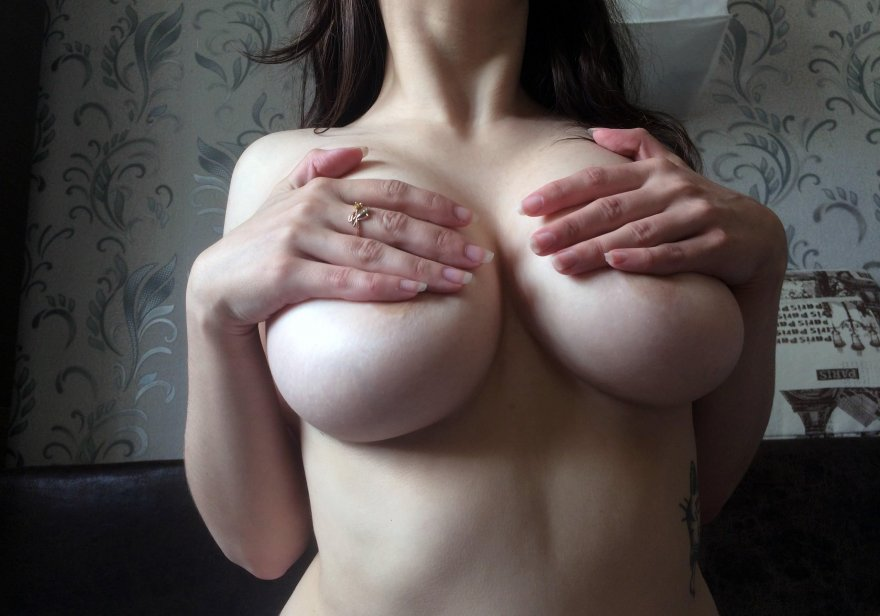 Hand bra 😊 Porn Photo
