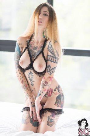amateur photo Jacqueline