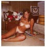 amateur photo Vintage