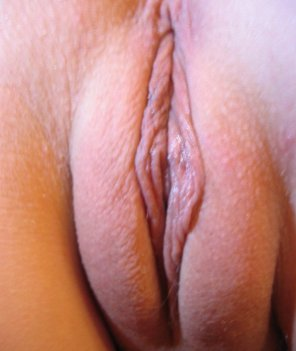 amateur photo Pretty pink pussy