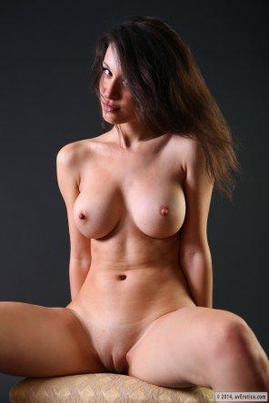 amateur photo Jasmin