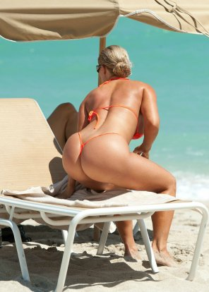 amateur photo Coco Austin