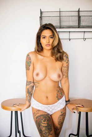 amateur photo Claudiaf from Suicide Girls