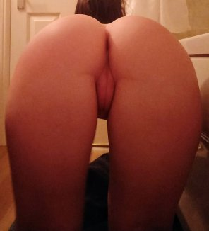 amateur photo All I want [f]or Christmas is to feel you inside me