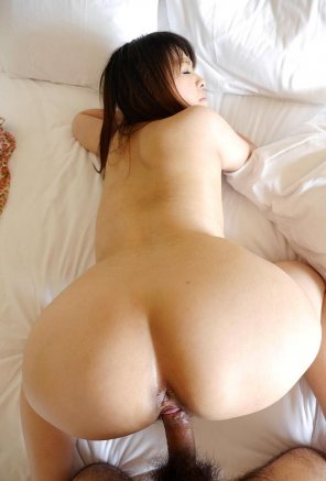 amateur photo Asian POV doggystyle