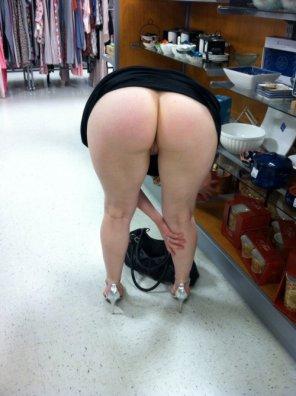 amateur photo shopping