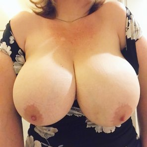 amateur photo Tits out Tuesday!