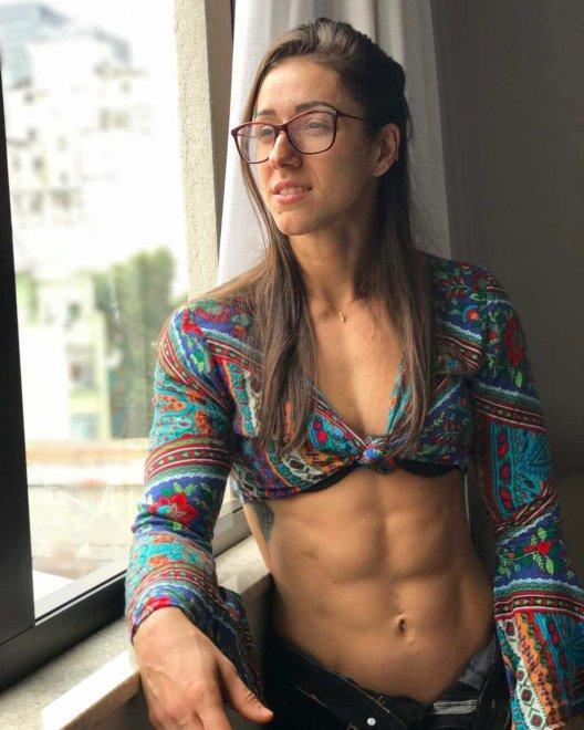 Camile Morales Porn Photo