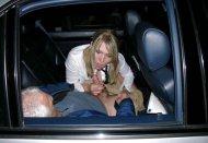 Backseat hooker