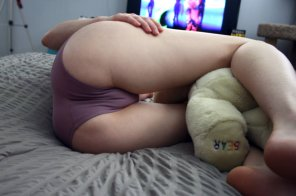 amateur photo She's so soft [F]25