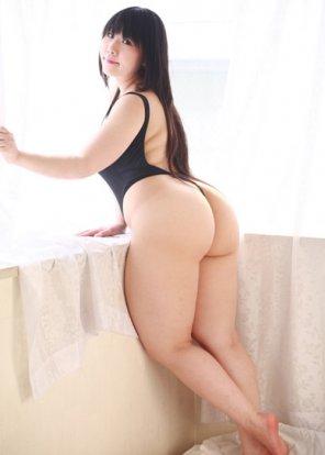 amateur photo very soft body