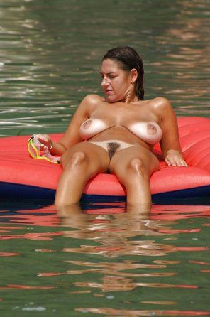 amateur photo Flotation Devices