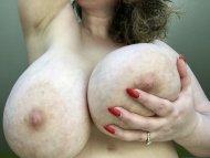 Seks duże cycki masaż