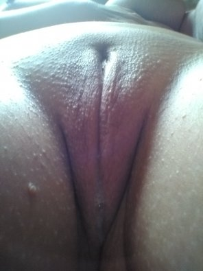 amateur photo Morning mound with [f]oamy grool