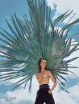 amateur photo Crista Cober by Txema Yeste for Numéro August 2015