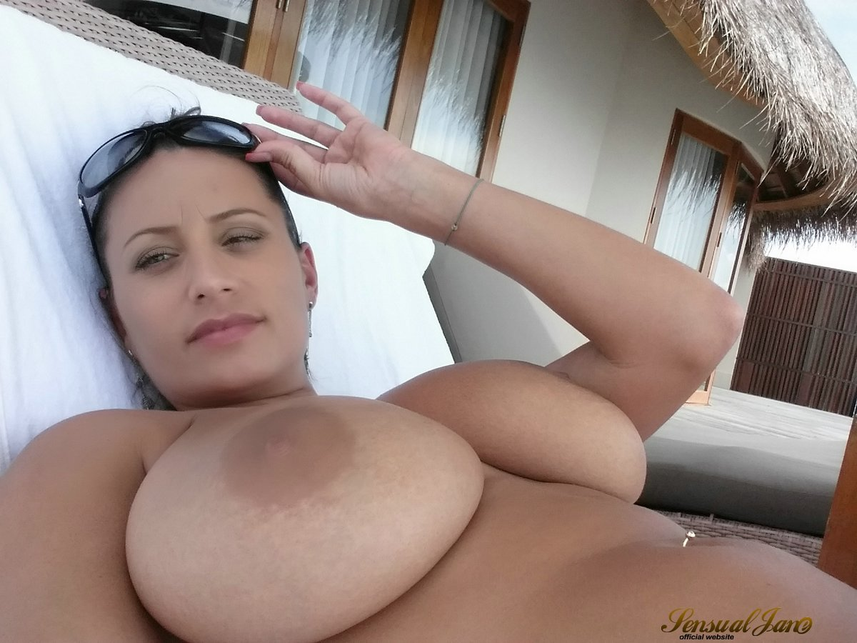 Sensual Jane Porn Photo