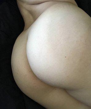 amateur photo Could you handle me?