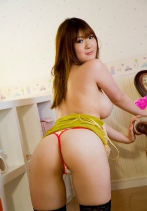amateur photo Momoka Nishina