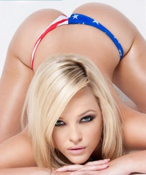 amateur photo The one and only Alexis Texas