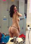 amateur photo Stripper locker rooms...a magical place