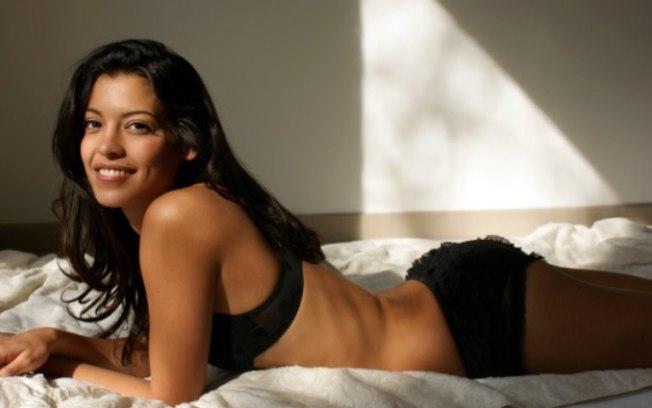 Stephanie Sigman [Mexico] - Next 007 Bond Girl Porn Photo